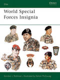 World Special Forces Insignia by Gordon L. Rottman