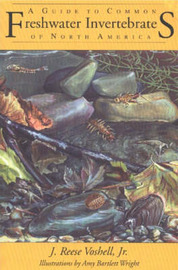 Guide to Common Freshwater Invertebrates of North America by J.Reese Voshell image