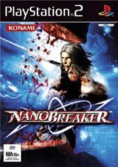 Nanobreaker for PlayStation 2