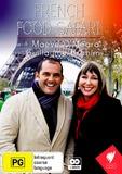 French Food Safari on DVD