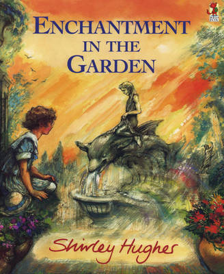 Enchantment in the Garden by Shirley Hughes image