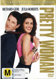 Pretty Woman: 15th Anniversary Special Edition on DVD