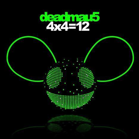 4x4=12 by Deadmau5