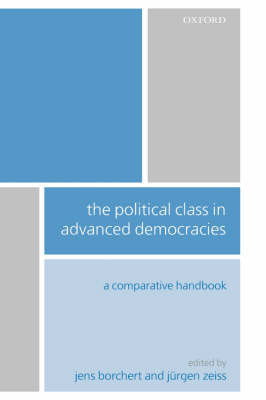 The Political Class in Advanced Democracies