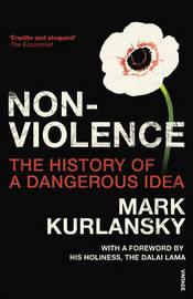 Nonviolence by Mark Kurlansky image