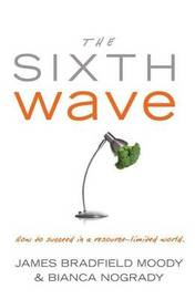 The Sixth Wave by James Bradfield Moody