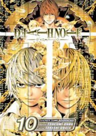 Death Note: v. 10 by Tsugumi Ohba