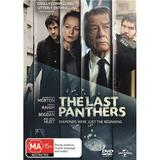 The Last Panthers - The Complete Series DVD
