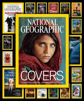 National Geographic The Covers by Mark Collins Jenkins