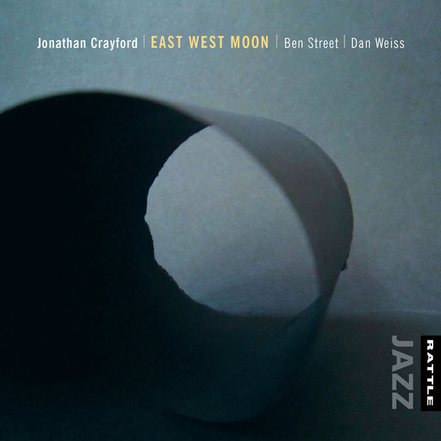 East West Moon by Jonathan Crayford
