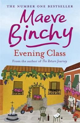 Evening Class by Maeve Binchy image
