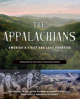 The Appalachians by Holly George-Warren