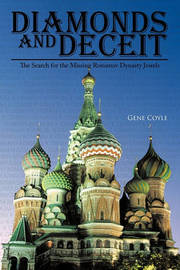 Diamonds and Deceit by Gene Coyle