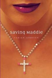 Saving Maddie by Varian Johnson image