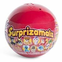 "Surprizamals: Cuties 2.5"" Plush - Series 4 (Blind Bag)"