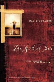 The God of Yes by David Edwards