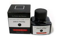 J Herbin: Fountain Pen Ink - Black (30ml)