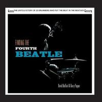 Finding the Fourth Beatle by David Bedford