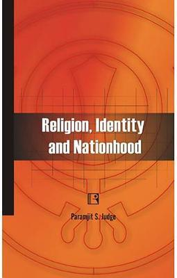 Religion, Identity and Nationhood by Paramjit S image