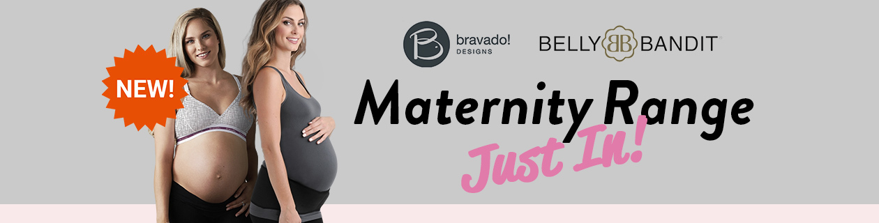 New Maternity Range In