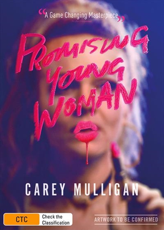 Promising Young Woman on DVD