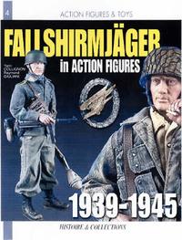 12 Inch Fallschirmjager by Raymond Giuliani image