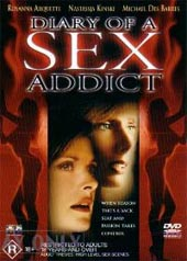 Diary Of A Sex Addict on DVD