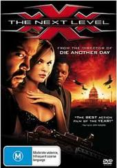 Xxx: The Next Level on DVD