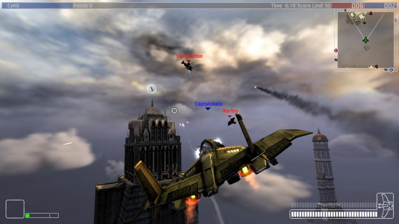 WarHawk for PS3 image