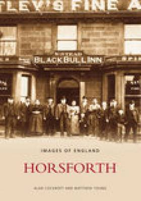 Horsforth by Matthew Young