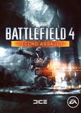 Battlefield 4: Second Assault (DLC) for PC Games
