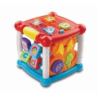 VTech Turn and Learn Cube image