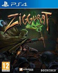 Ziggurat for PS4