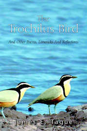 The Trochilus Bird by James E. Tague image