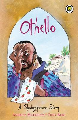 Shakespeare Stories: Othello by William Shakespeare