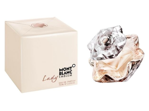 Mont Blanc - Lady Emblem Fragrance (75ml EDP)