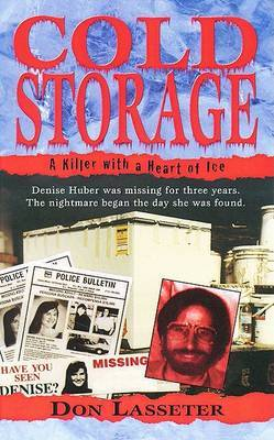 Cold Storage by Don Lasseter