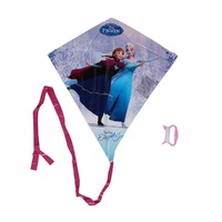 Disney Plastic Diamond Kite - Frozen