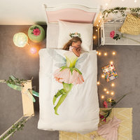 Snurk: Quilt Cover Set Fairy - King Single