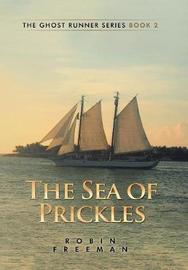 The Sea of Prickles by Robin Freeman image