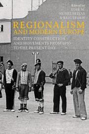 Regionalism and Modern Europe image