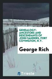 Genealogy by George Rich image