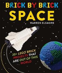 Brick by Brick Space by Warren Elsmore image