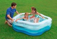 Intex: Swim Centre Summer Colors Pool
