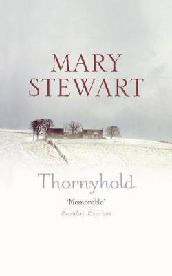 Thornyhold by Mary Stewart image