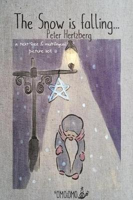 The Snow is Falling by Peter Hertzberg