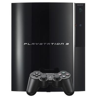 PlayStation 3 80GB Console for PS3