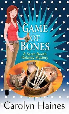 Game of Bones by Carolyn Haines image