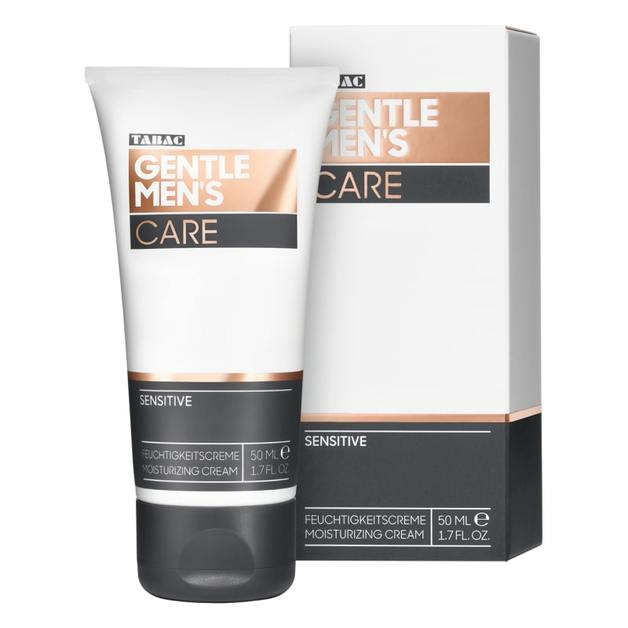 Tabac Gentle Men's Moisturising Cream (50ml)