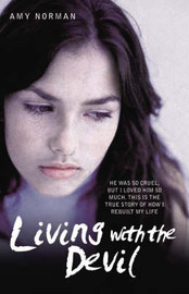 Living with the Devil by Amy Norman image
